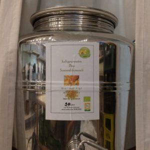Sonnenblumenöl Figl zum Abfüllen. Zum Braten geeignet! (gerne Flasche mitbringen)