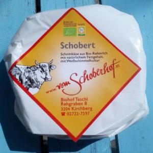 Schobert Rohmilch