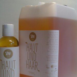 Shampoo Haut & Haar