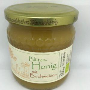 Honig Buchweizen