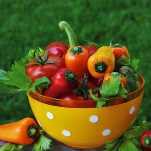 Snack Paprika Aniwanta