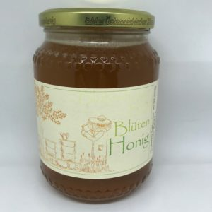 Honig & Honigprodukte