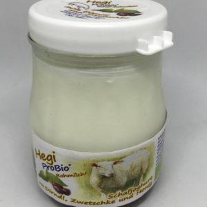 Dirndl-Zwetschkejoghurt Hegi