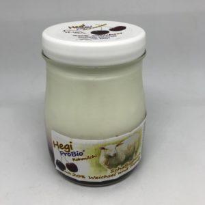 Weichseljoghurt Hegi