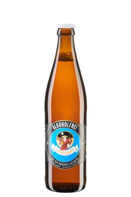 Bier alkoholfrei Brauerei Gußwerk