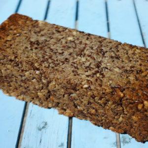 Brot glutenfrei 'Werner´s Elfe'
