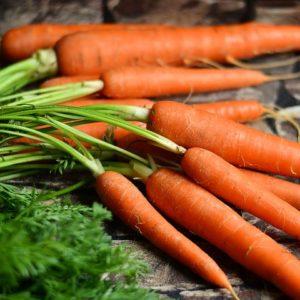 Karotten orange 500 g Engelhart