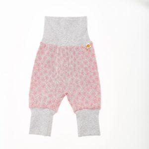 Baby Wende-Hose rosa