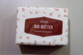 Butter aus Süßrahm Höflmaier 250g