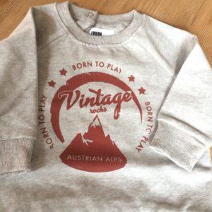 Shirt 'Vintage'
