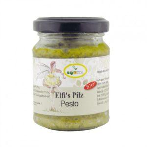 Elfi's Pilz Pesto