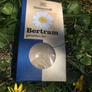 Bertram (Hildegard Gewürz) Sonnentor
