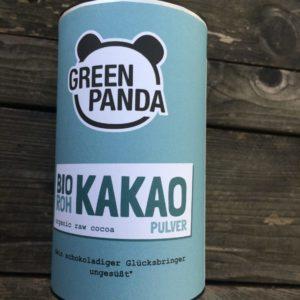 Rohkakao von Green Panda