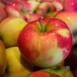 Apfel Jonagold (saftig, frisch)
