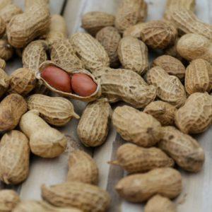 Erdnüsse 150g
