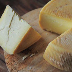 Butterkäse Kaslabn