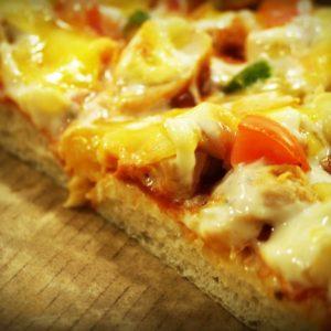 Pizzaschnitte