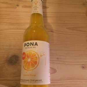 Pona Orange Valencia