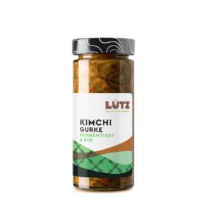 Kimchi Gurke Lutz